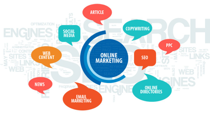 online marketing nam 2015