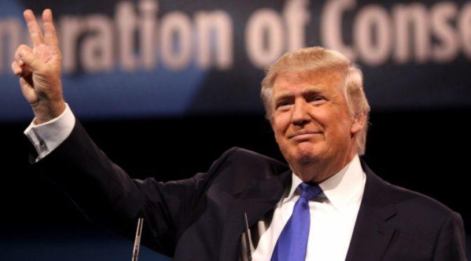 5 điều marketing không nên học theo từ chiến thắng của Trump