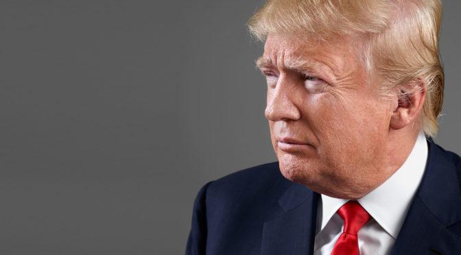 6 bài học thương hiệu từ chiến thắng của Donald Trump