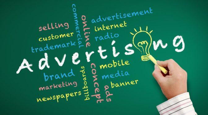 Kinh doanh quảng cáo-Công nghệ di động thống trị